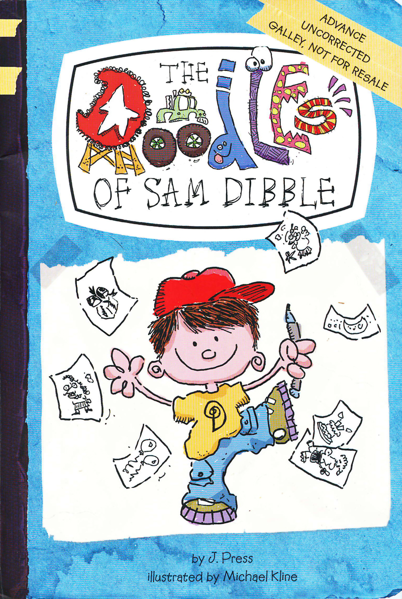 Dibble Books